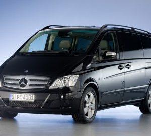Mercedes-Benz Vito и Viano (W639)