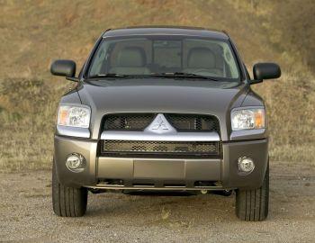 Raider Mitsubishi