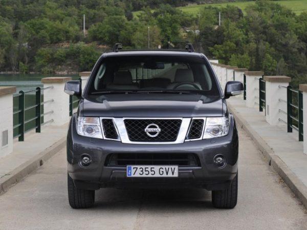 Ремонт кардана Nissan Pathfinder