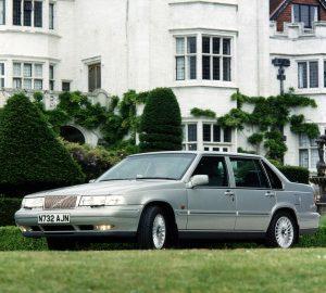 960 Volvo кардан