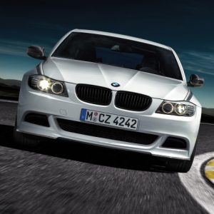 BMW E90 ремонт кардана