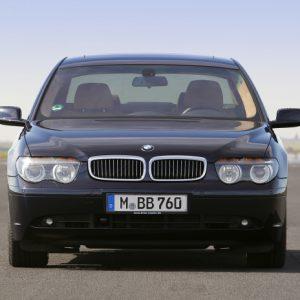 BMW E65 ремонт кардана минск