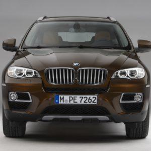 Ремонт кардана BMW X6 (E71) в Минске