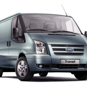 Ремонт кардана Ford Transit