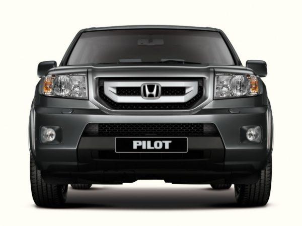 Ремонт кардана Pilot