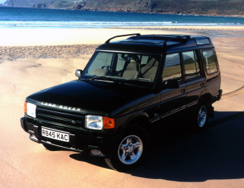 Discovery '1989–98