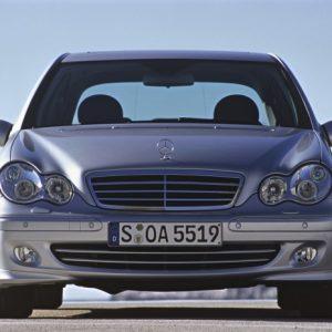 Mercedes-Benz C-Klasse (W203)