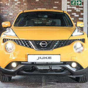 Ремонт кардана Nissan Juke