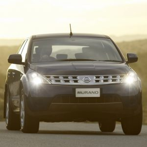 Ремонт кардана Nissan Murano