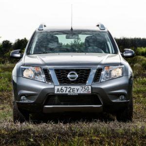 Ремонт кардана Nissan Terrano
