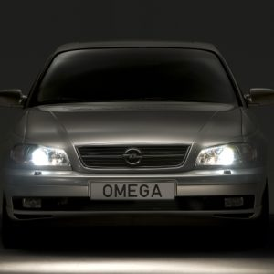 Opel Omega ремонт кардана