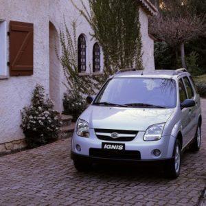 Suzuki Ignis ремонт кардана