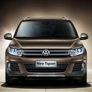 Volkswagen Tiguan ремонт кардана