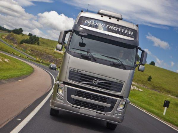 Ремонт кардана Volvo FH/FL