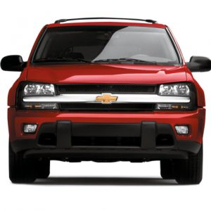 Ремонт кардана Chevrolet TrailBlazer