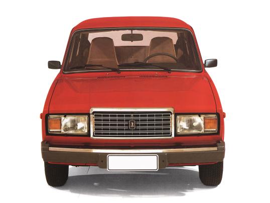 ВАЗ-2107 ремонт кардана