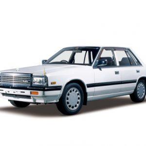 Nissan Laurel ремонт кардана