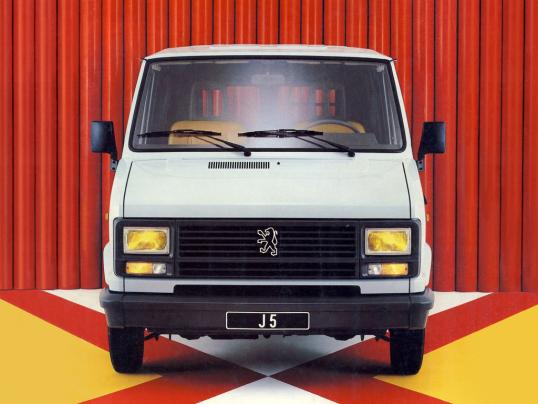 Peugeot J5 ремонт кардана