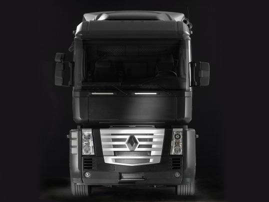 Ремонт кардана Renault Magnum