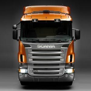 Scania R-Series ремонт кардана