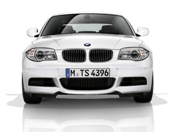 Ремонт кардана BMW 1 Series