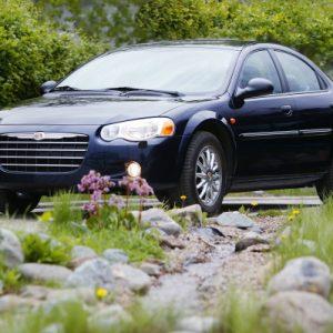 Ремонт кардана Chrysler Sebring