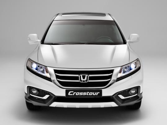 Ремонт кардана Honda Crosstour