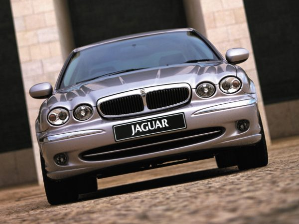 Jaguar X-Type ремонт кардана