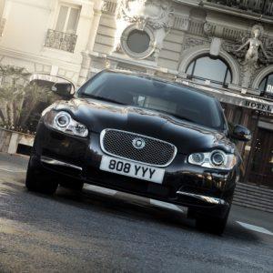 Ремонт кардана Jaguar XF