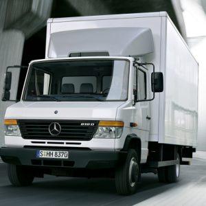 Ремонт кардана Mercedes-Benz Vario