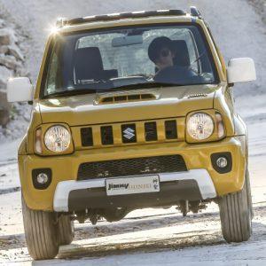 Ремонт кардана Suzuki Jimny