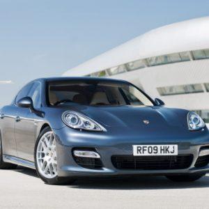 Ремонт кардана Porsche Panamera
